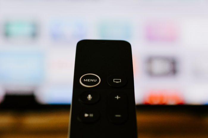 Apple TV+ je další ze zdrojů filmových zážitků