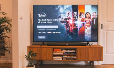 Internetová televize běží na Smart TV: