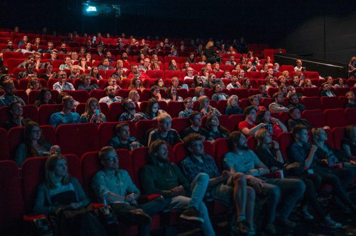 Kino pro milovníka filmů neztrácí své kouzlo