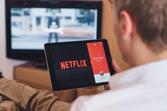 Netflix je novodobou streamovací službou