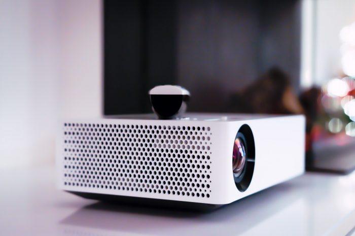 Projektor pro domácí kino – výběr od A až do Z