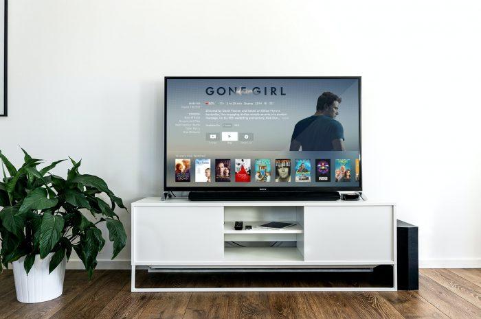 Smart TV – funkce, které Vám přijdou vhod