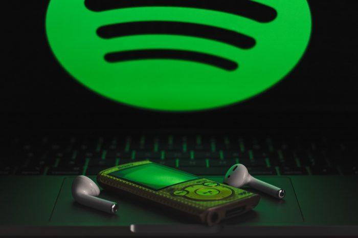 Spotify je právoplatným streamovacím gigantem